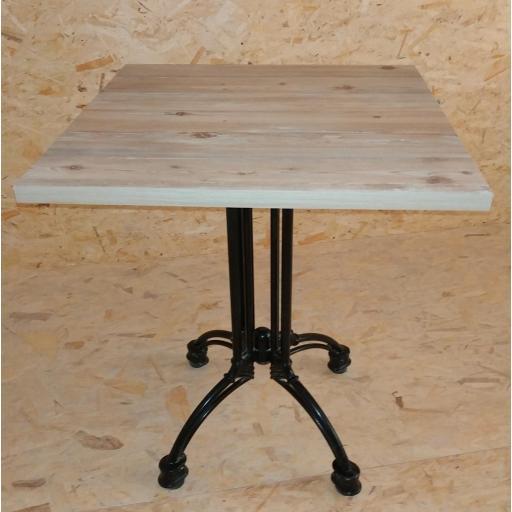 Mesa  modelo café  [2]