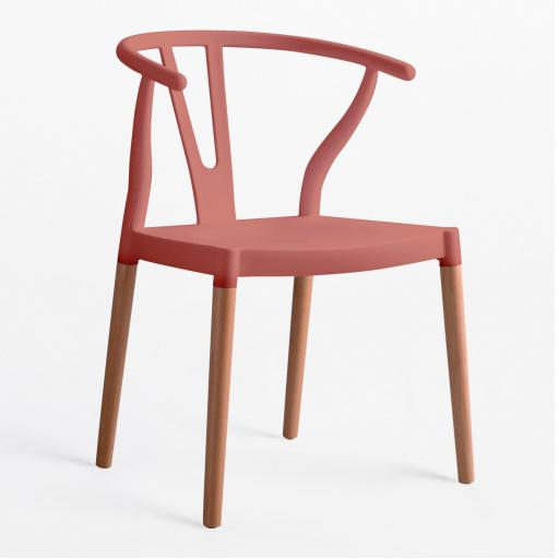 sillón Shangai  pata madera [1]