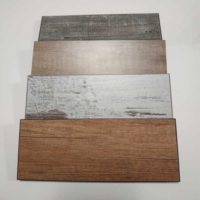 Compactos madera