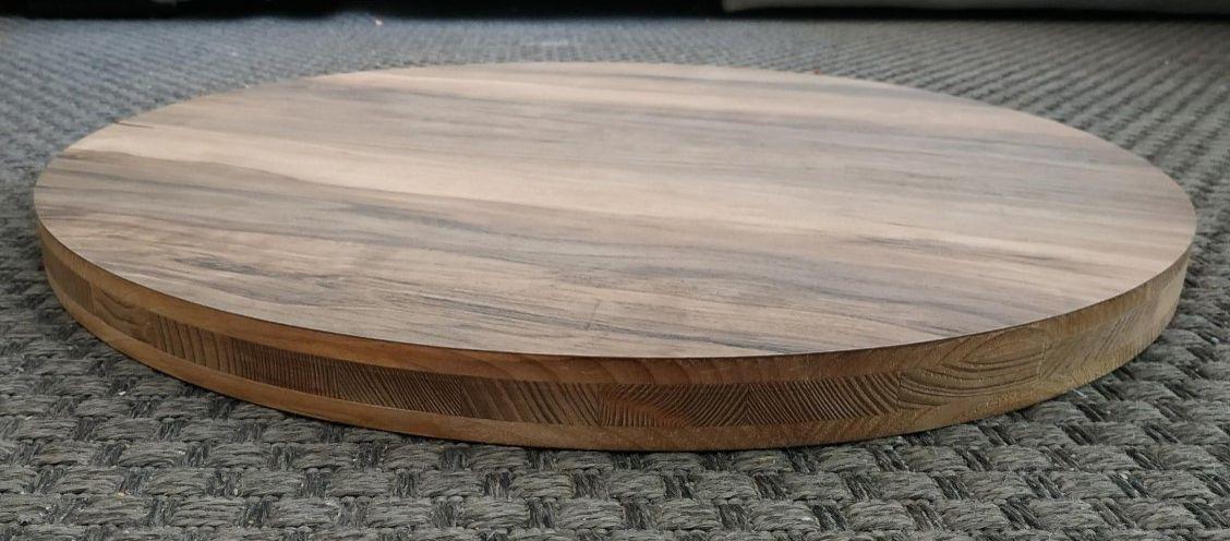 WOOD COLORS - Encimera madera con superficie hpl  texturizado