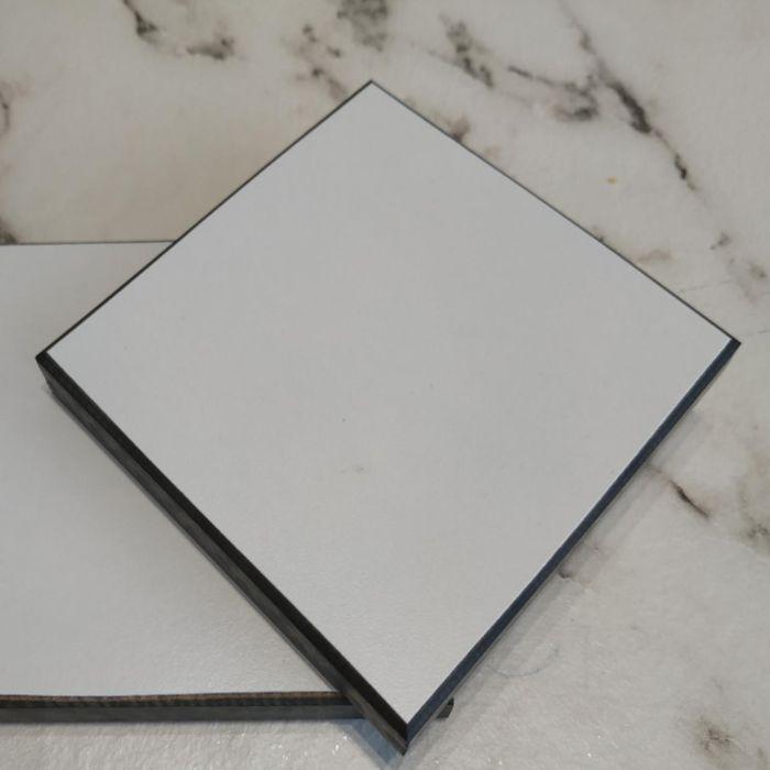 Tablero Compacto blanco