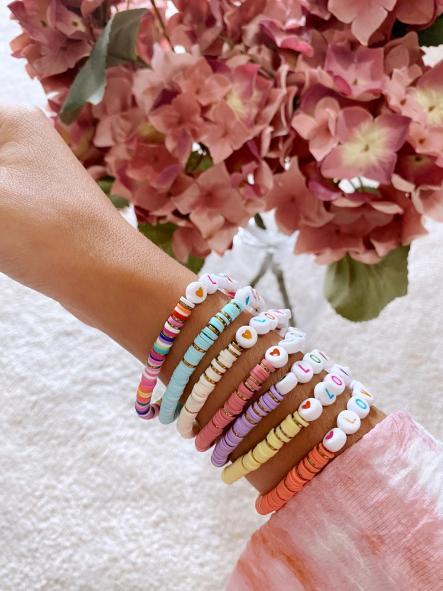 Pulsera Love Multicolor [1]