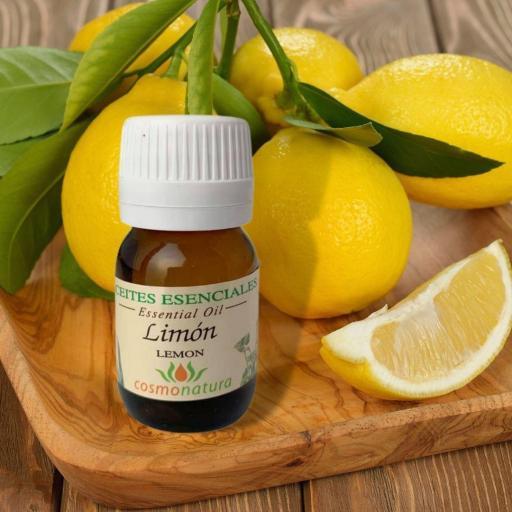 Aceite esencial de limón 30cc [2]