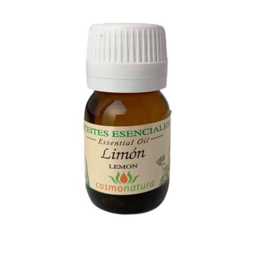 Aceite esencial de limón 30cc