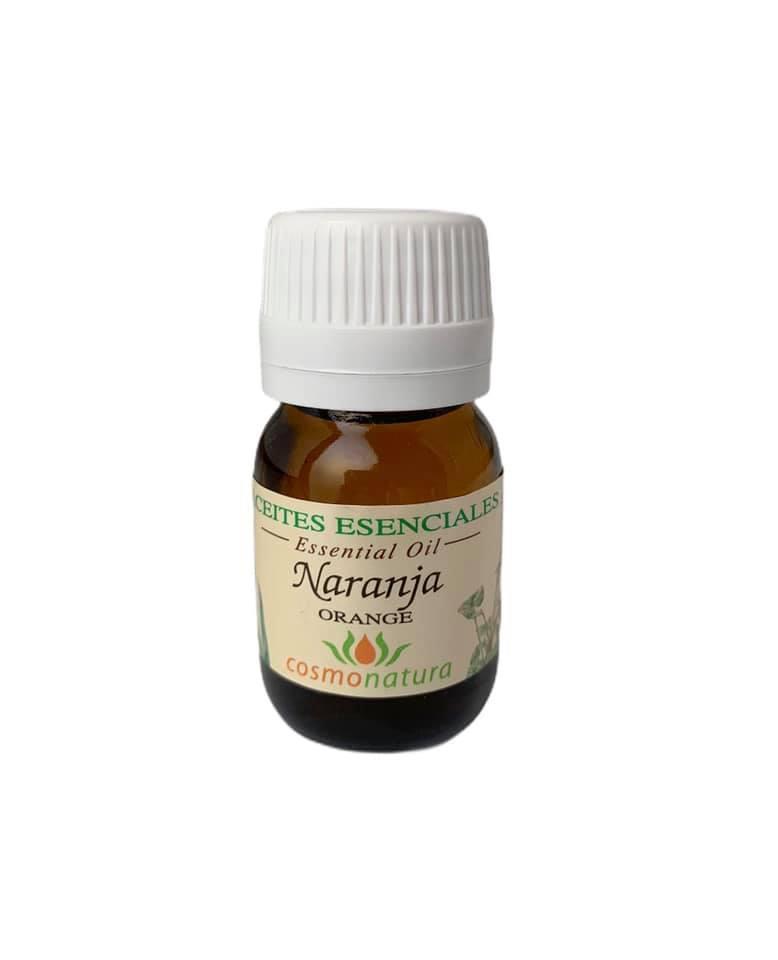 Aceite esencial naranja 30cc