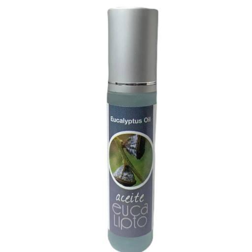 Aceite de eucalipto en roll-on (10grs)