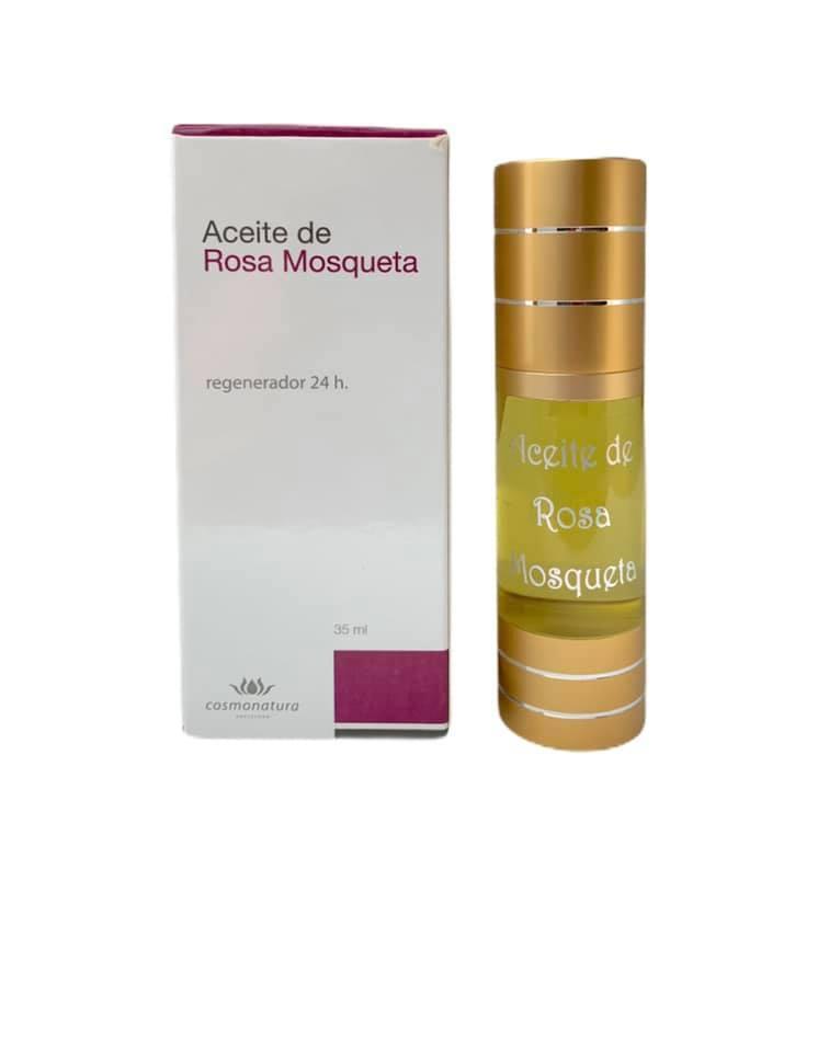 Aceite puro de rosa mosqueta (35ml)