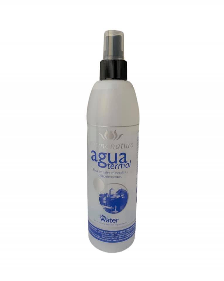 Agua termal concentrada (300ml)