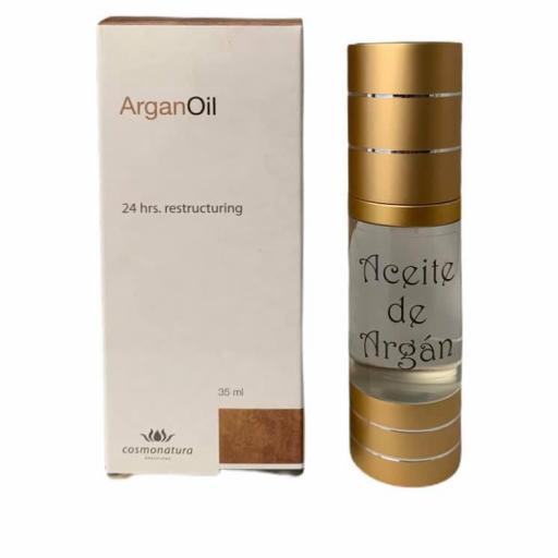 Aceite puro de argán (35ml) [0]
