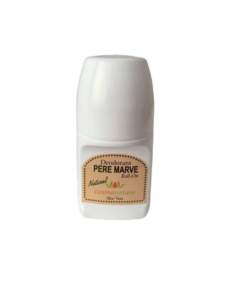 Desodorante con aloe vera (50ml)
