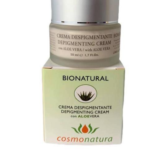 Crema despigmentante (50ml)