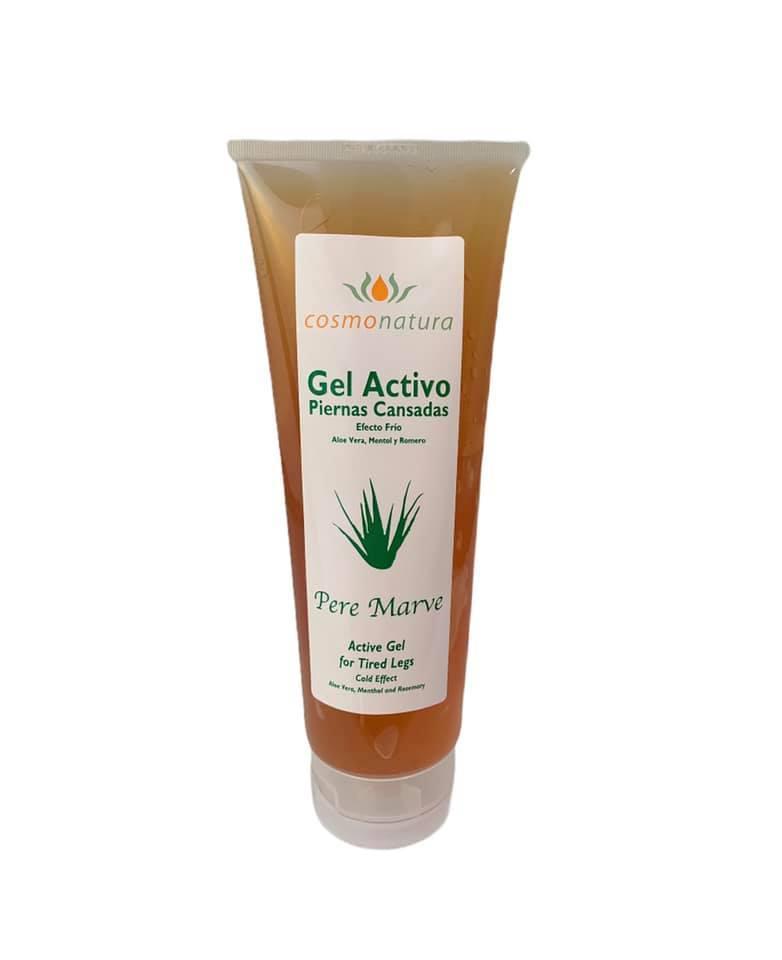 Gel activo piernas cansadas (250ml)