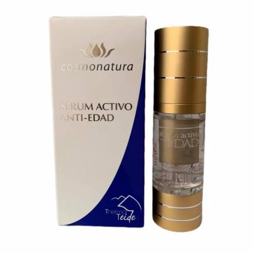 Serum activo anti edad (35ml)