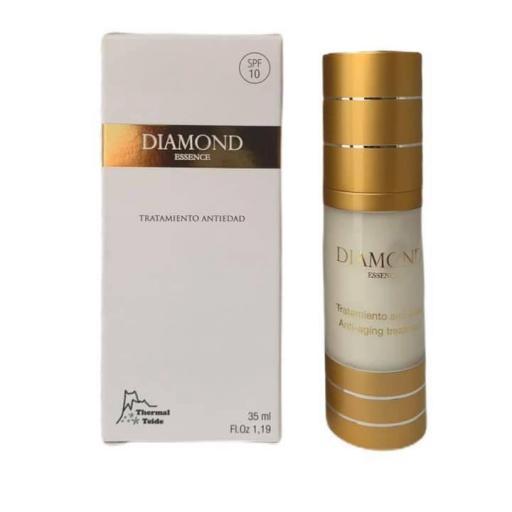 Serum tratamiento anti edad SPF10 Diamond (35ml)