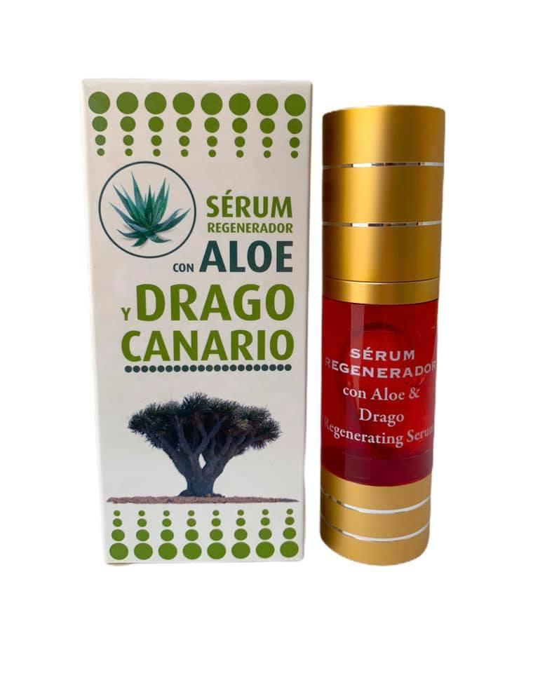 Serum regenerador de drago (35ml)