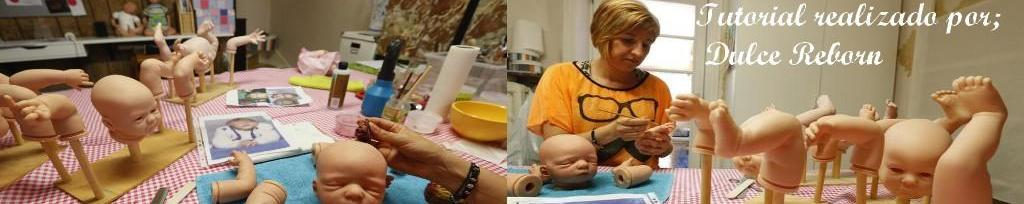 Como hacer tu bebe Reborn de forma fácil y barata. Compra aquí todos los materiales.