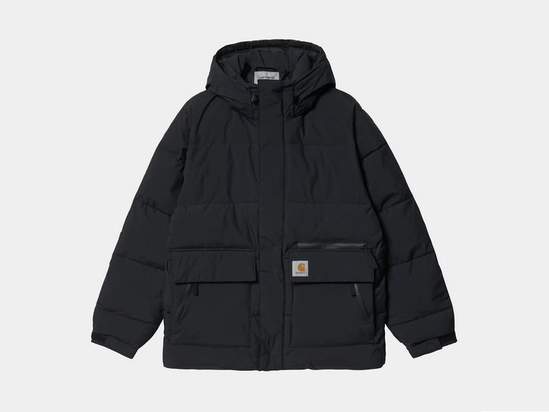 CARHARTT Chaqueta Munro Jacket Black
