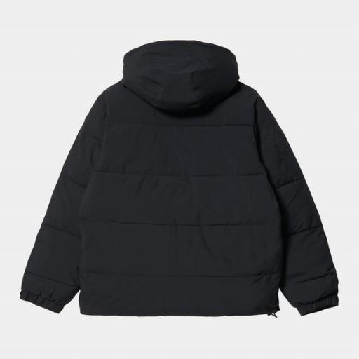CARHARTT Chaqueta Munro Jacket Black [1]