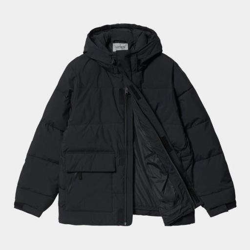 CARHARTT Chaqueta Munro Jacket Black [2]