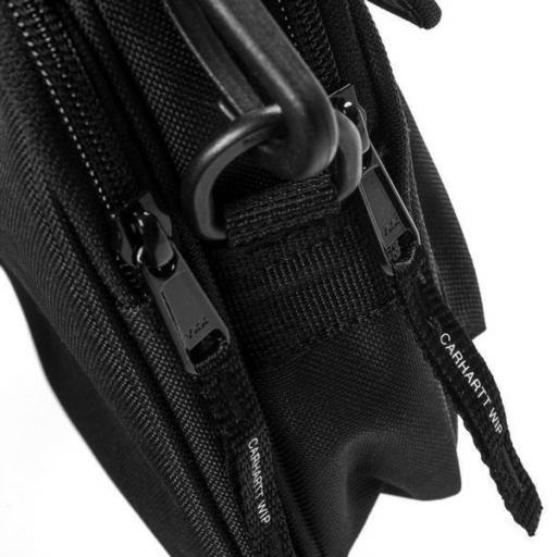 CARHARTT Bolso Essentials Black [2]