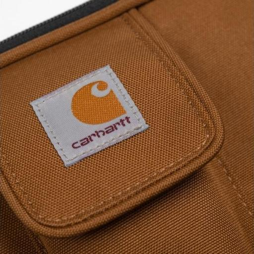 CARHARTT Bolso Essentials Hamilton Brown [1]