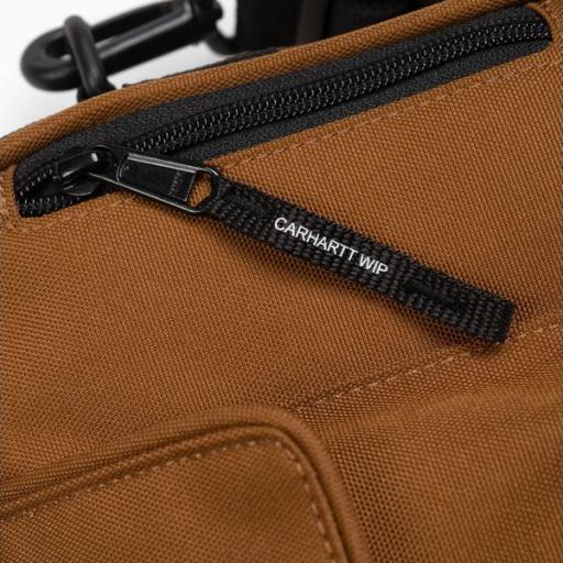 CARHARTT Bolso Essentials Hamilton Brown [2]