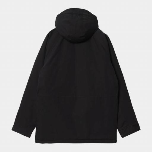 CARHARTT Chaqueta Morden Jacket Black Black [1]