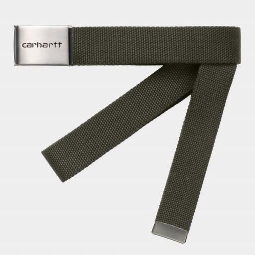 CARHARTT Cinturón Chrome Cypress