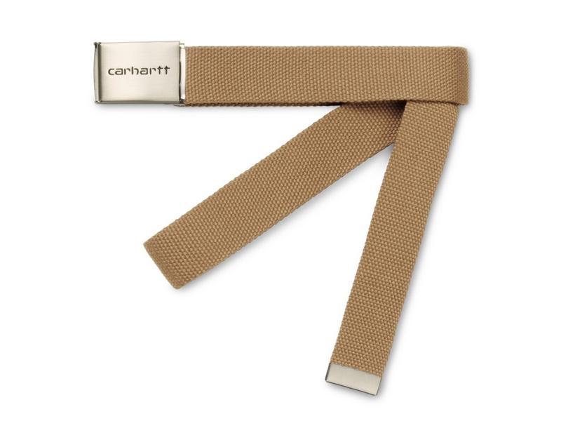 CARHARTT Cinturón Chrome Leather