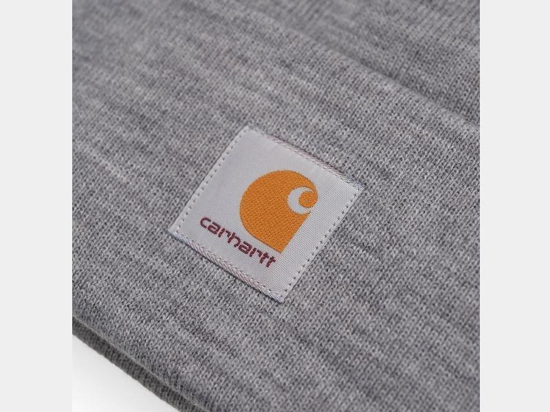 CARHARTT Gorro Acrylic Watch Hat Grey Heather