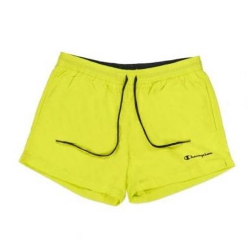 CHAMPION Bañador 216074 Yellow