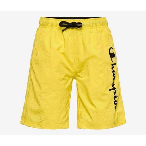 CHAMPION Bañador YS021 Yellow [0]