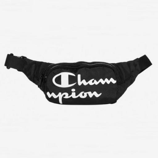 CHAMPION Riñonera Belt Bag Black