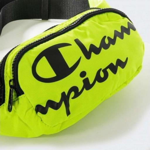 CHAMPION Riñonera Belt Bag Yellow [1]