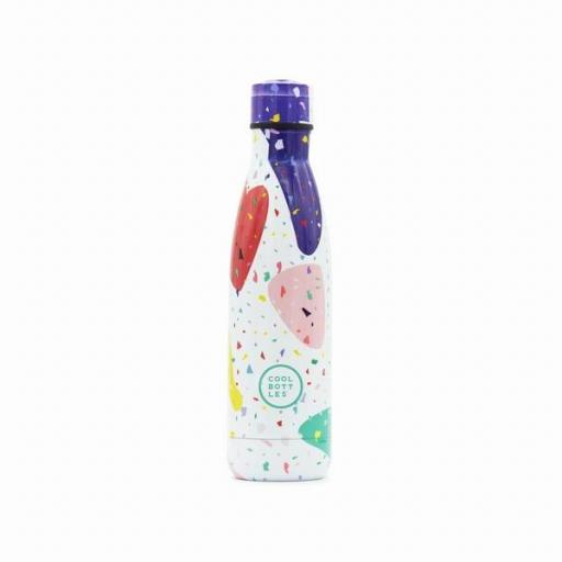 COOL BOTTLES Botella térmica 500 ml. Party Shapes