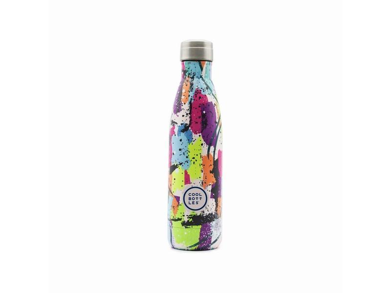 COOL BOTTLES Botella térmica 500 ml. Urban Amsterdam