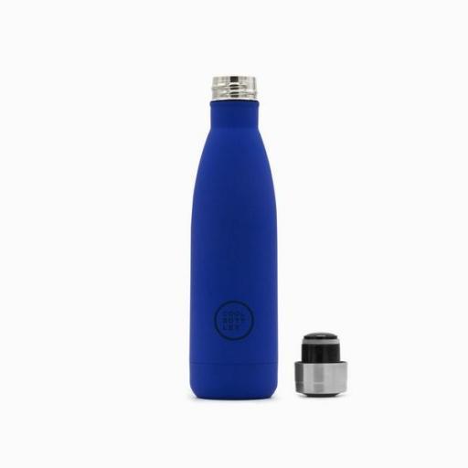 COOL BOTTLES Botella térmica 500 ml. Vivid Blue [1]