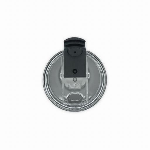 COOL BOTTLES Vaso térmico The Tumbler 330 ml. Mono White [2]