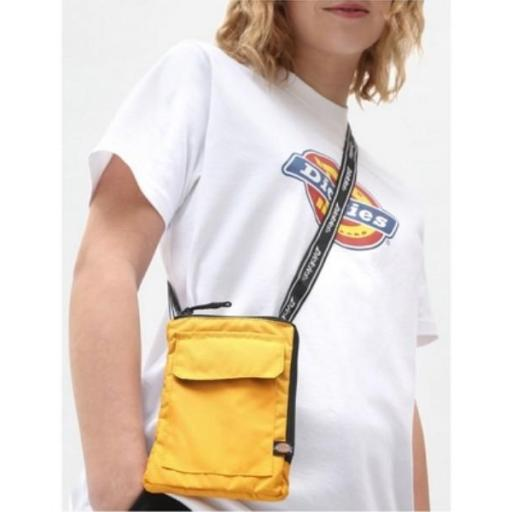 DICKIES Bolso Grasston Bag Cadmiun Yellow