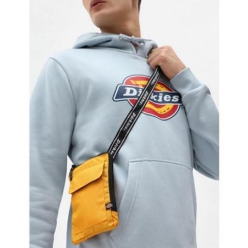 DICKIES Bolso Grasston Bag Cadmiun Yellow [0]