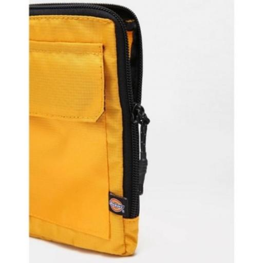 DICKIES Bolso Grasston Bag Cadmiun Yellow [2]