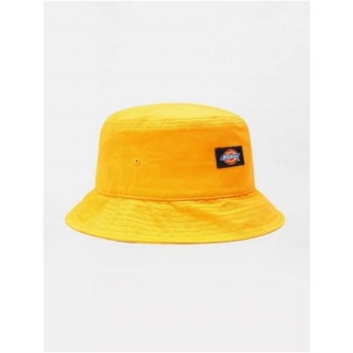 DICKIES Bucket Clarks Grove Cadnium Yellow [1]
