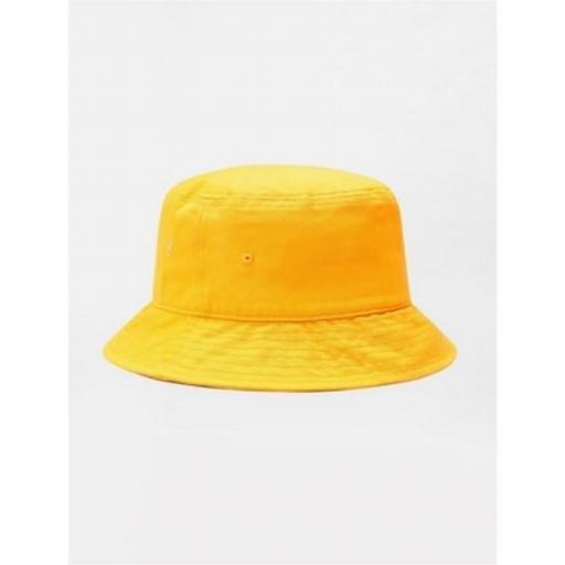 DICKIES Bucket Clarks Grove Cadnium Yellow [2]