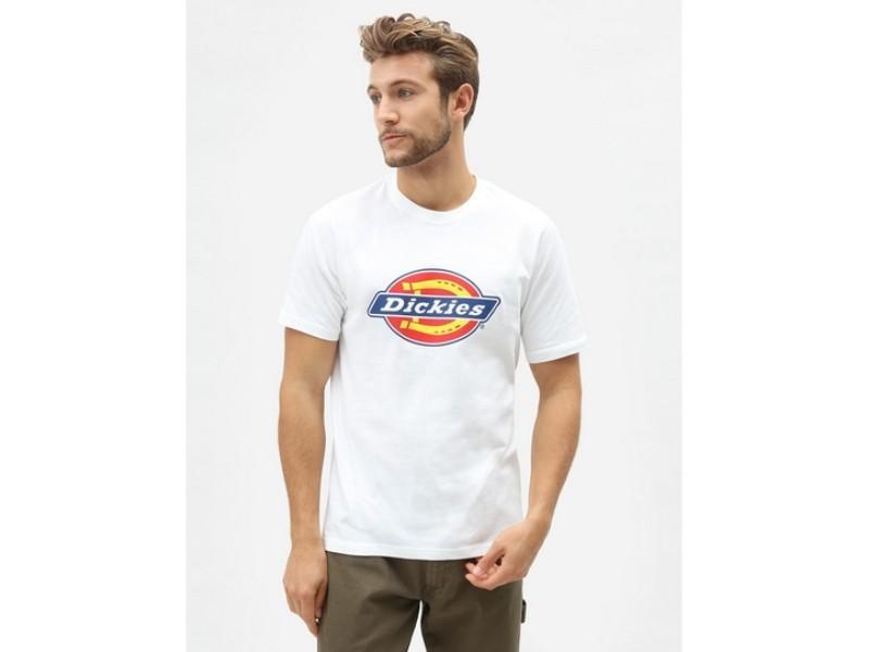 DICKIES Camiseta Icon Logo Tee White