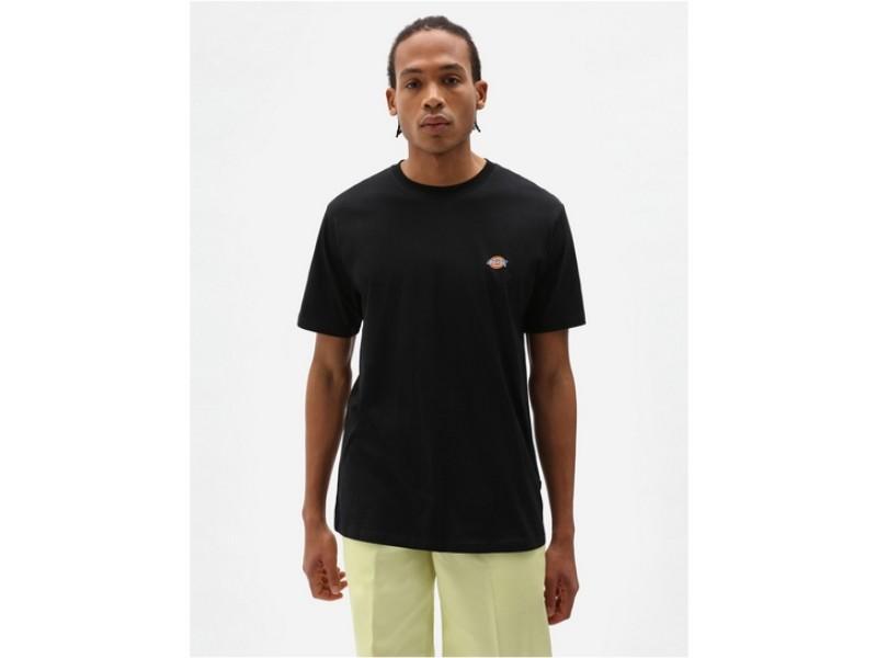 DICKIES Camiseta SS Mapleton T-Shirt Black