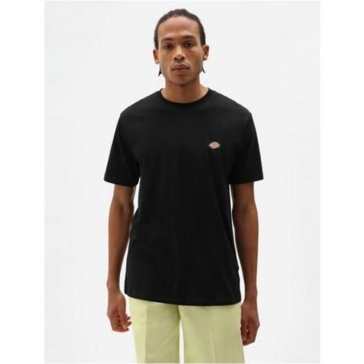 DICKIES Camiseta SS Mapleton T-Shirt Black