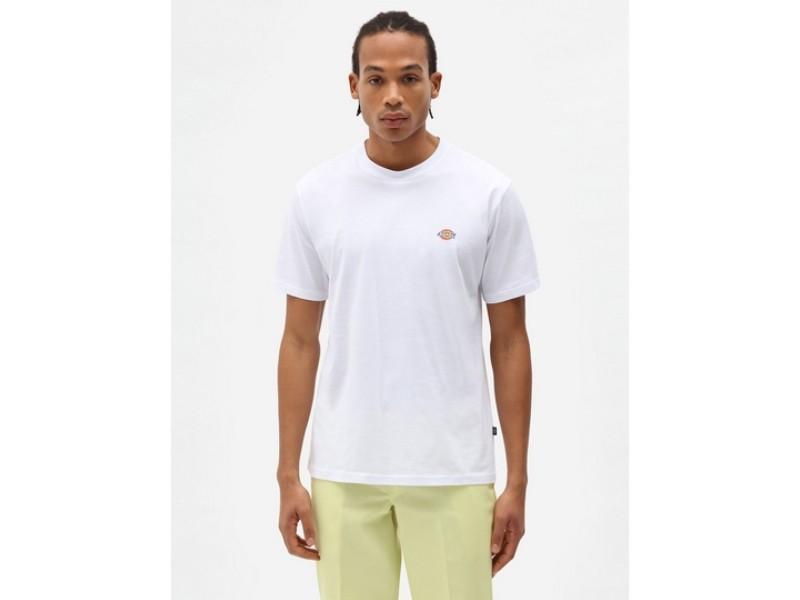 DICKIES Camiseta SS Mapleton T-Shirt White
