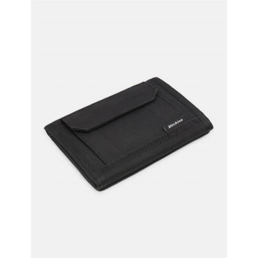 DICKIES Cartera Kentwood Wallet Black [0]