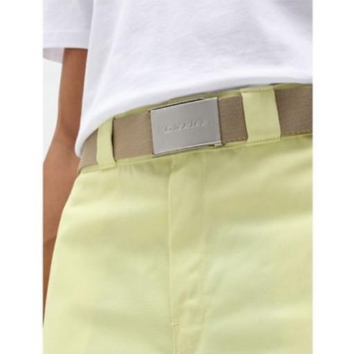 DICKIES Cinturón Brookston Khaki [2]