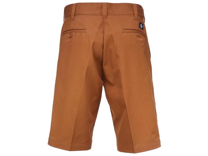 DICKIES Pantalón corto Industrial Work Short Brown Duck